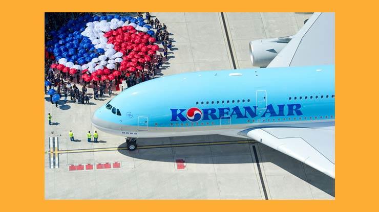 3 Tabel Penukaran Mileage Garuda Miles Ke Korean Air