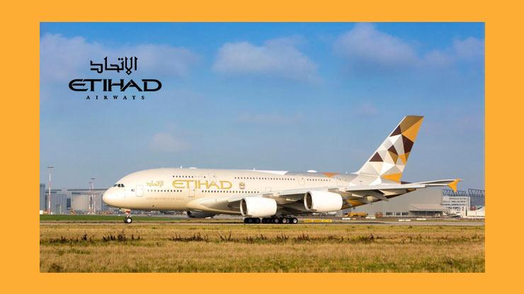 4 Tabel Penukaran Mileage Garuda Miles Ke Etihad Airways