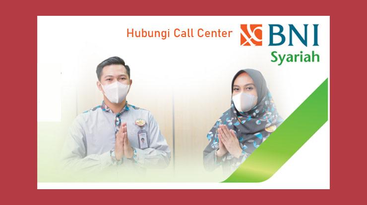 6 Hubungi Call Center Bni Syariah