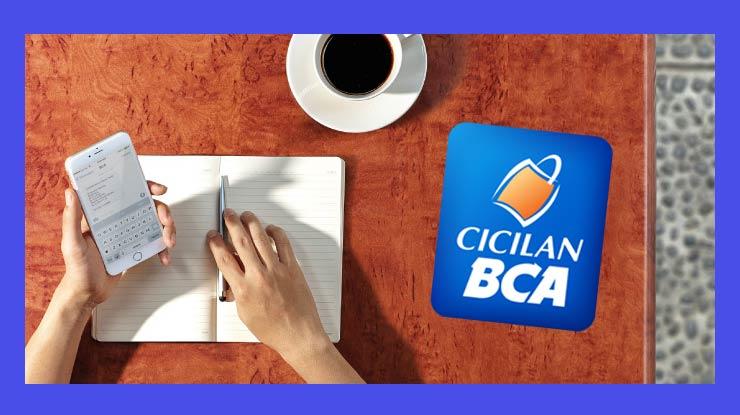 Cara Merubah Tagihan Kartu Kredit Bca Menjadi Cicilan Melalui Sms