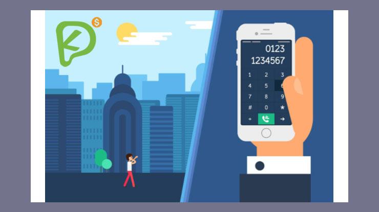 1.Lakukan Panggilan ke Call Center Kredit Pintar