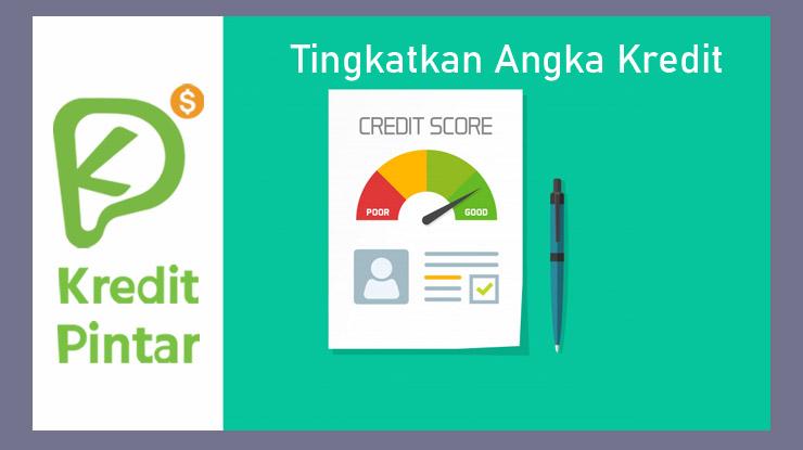 2 Tingkatkan Angka Kredit