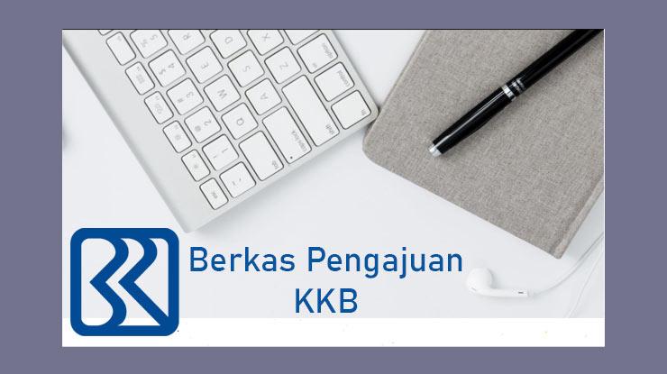 Berkas Pengajuan Kkbri
