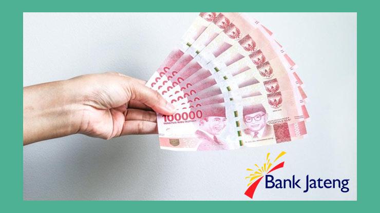 Biaya Kur Bank Jateng