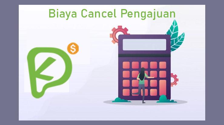 Biaya Membatalkan Pengajuan Cicilan Kredit Pintar