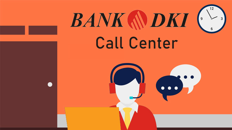Call Center Bank Dki
