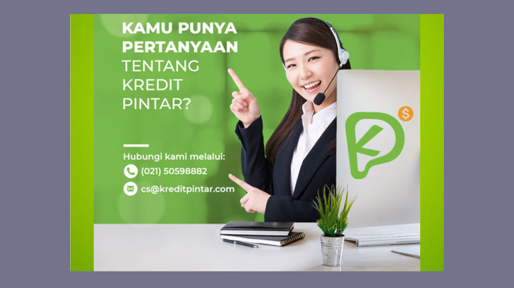 Call Center Kredit Pintar
