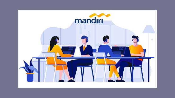 Call Center Tabel Angsuran Kpr Bank Mandiri