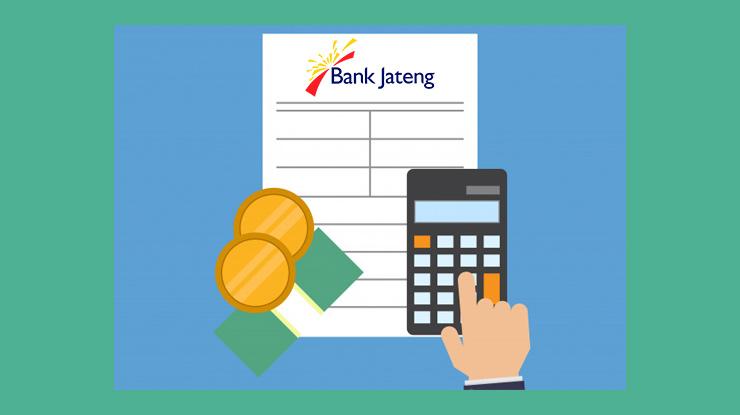 Cara Hitung Cicilan Kur Bank Jateng