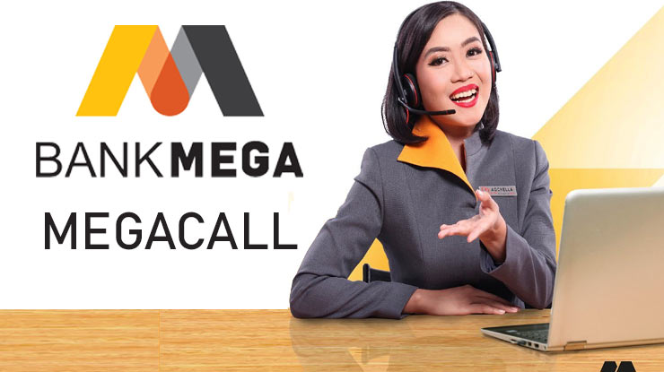 Cara Menukar Point Reward Kartu Kredit Bank Mega Lewat Megacall