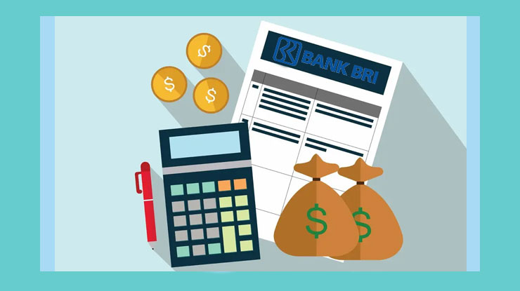 Denda Terlambat Bayar Iuran Tahunan Kartu Kredit Bri