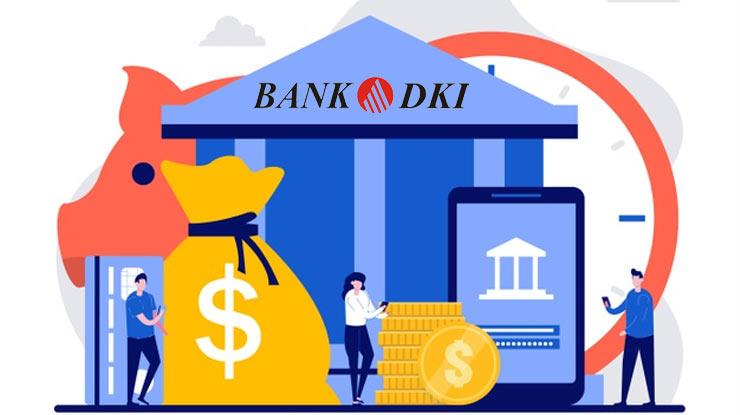 Jenis Deposito Bank Dki