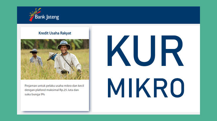 Jenis Kur Mikro Bank Jateng