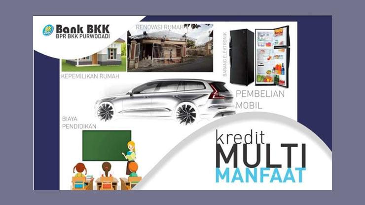 Jenis Pinjaman Bkk
