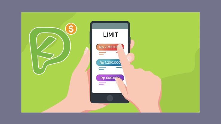 Ketentuan Limit Awal Kredit Pintar