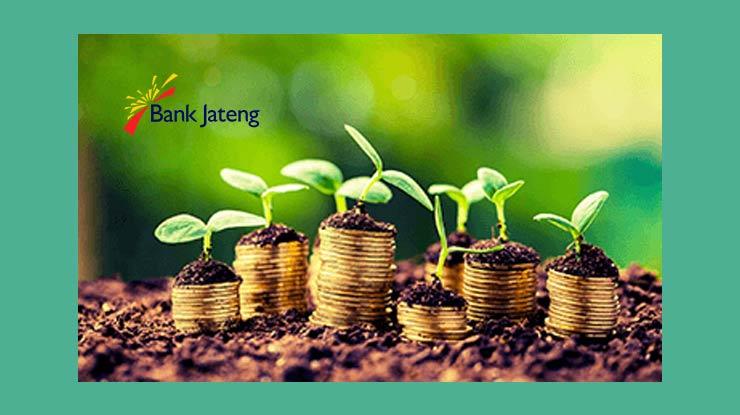 Keuntungan Kur Bank Jateng