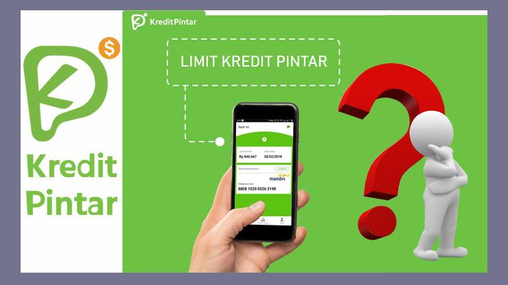 Pengertian Limit Kredit Pintar