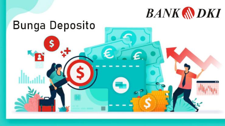 Suku Bunga Deposito Bank Dki V2