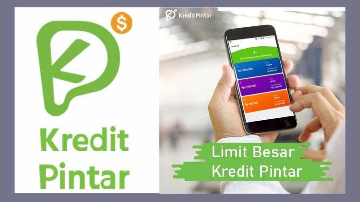 Tips Mendapat Jumlah Limit Besar Di Kredit Pintar