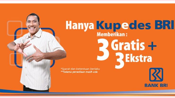 √ 3 Pinjaman Bank BRI Bunga Ringan 2021 : Jenis, Tabel & Tips