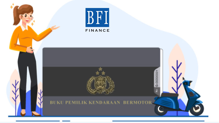Bfi Finance Jaminan Bpkb Motor Semua Merk