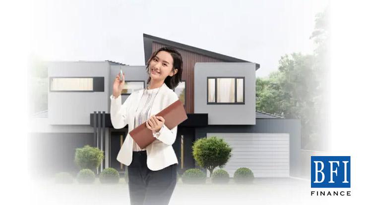 Bfi Finance Jaminan Sertifikat Rumah