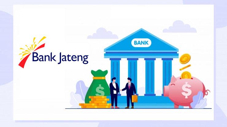 Biaya Dan Bunga Angsuran Bank Jateng 2021