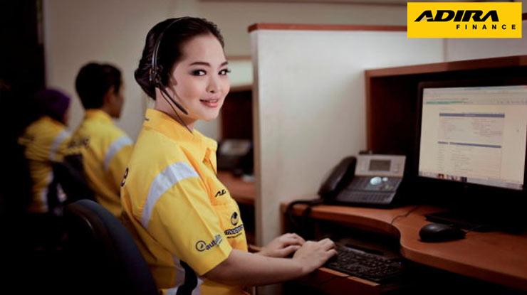 Call Center Adira