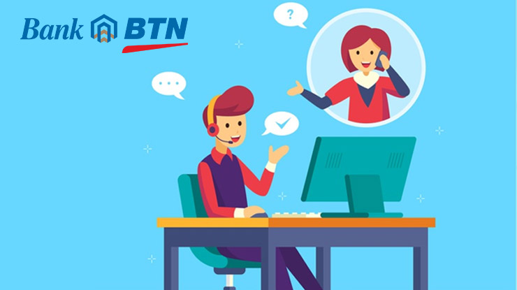 Call Center Bank Btn