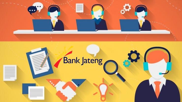 Call Center Bank Jateng