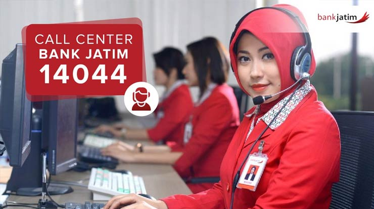 Call Center Bank Jatim