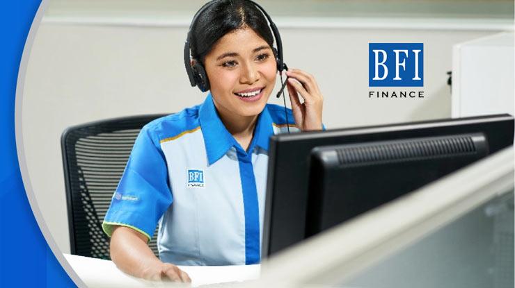 Call Center Bfi Finance