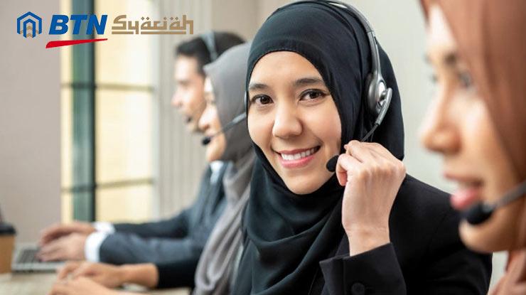 5 Tabel Angsuran KPR BTN Syariah 2021 : Jenis, Syarat ...