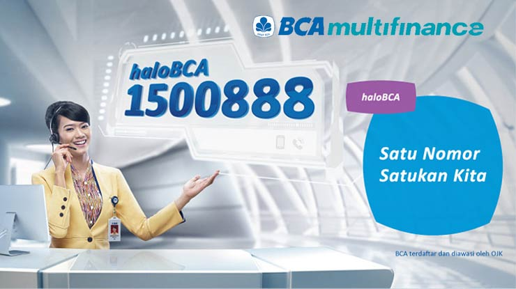 Call Center Ksm Bca