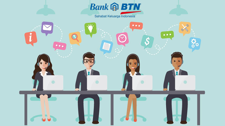 Call Center Kur Btn Bank Tabungan Negara