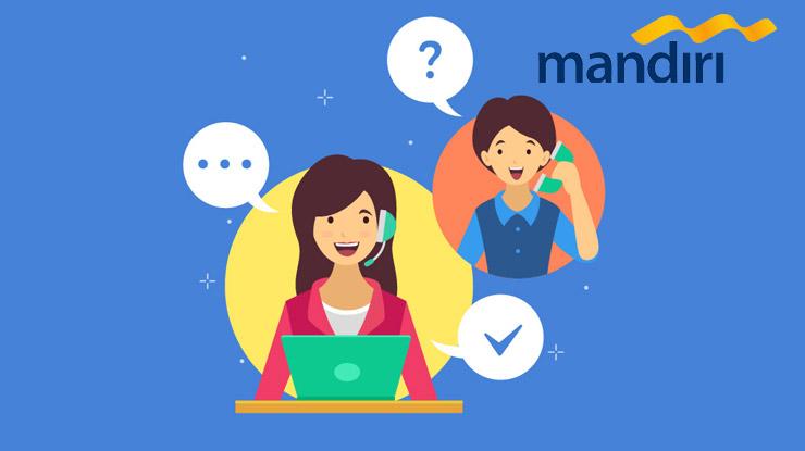 Call Center Kur Mandiri