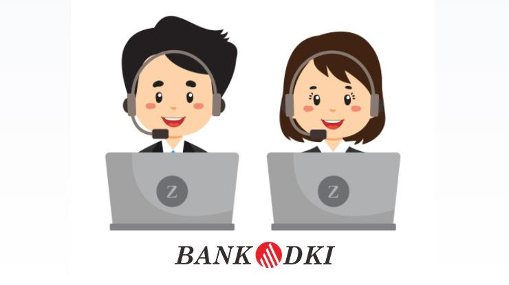 Call Center Pinjaman Bank Dki