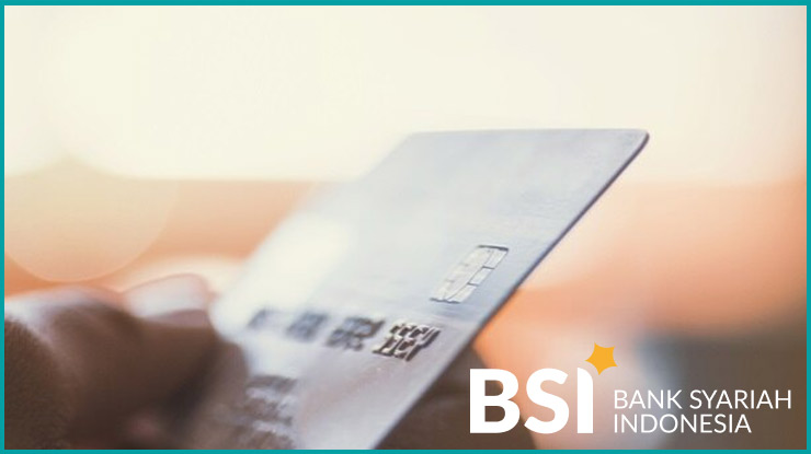Cara Membuat Kartu Kredit Bsi Hasanah