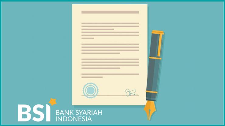 Dokumen Bank Syariah Indonesia Credit Card