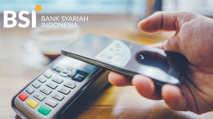 Fitur Bank Syariah Indonesia Credit Card