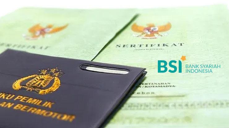 Jaminan Bank Syariah Indonesia