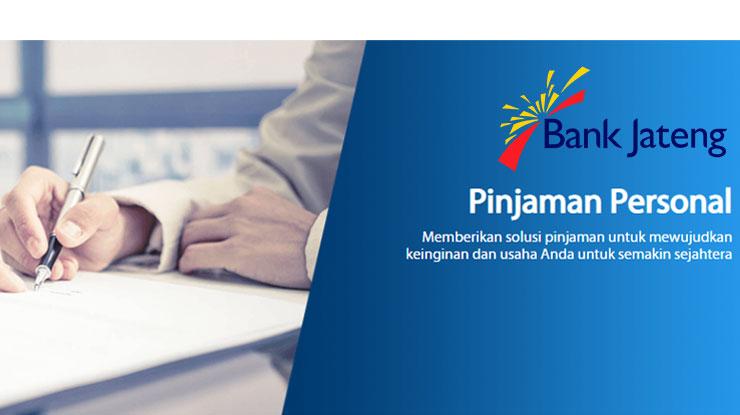 Jenis Angsuran Bank Jateng 2021