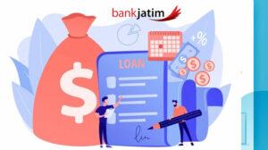 6 Tabel Pinjaman Bank Jatim 2021 : Jaminan Sertifiat & SK ...