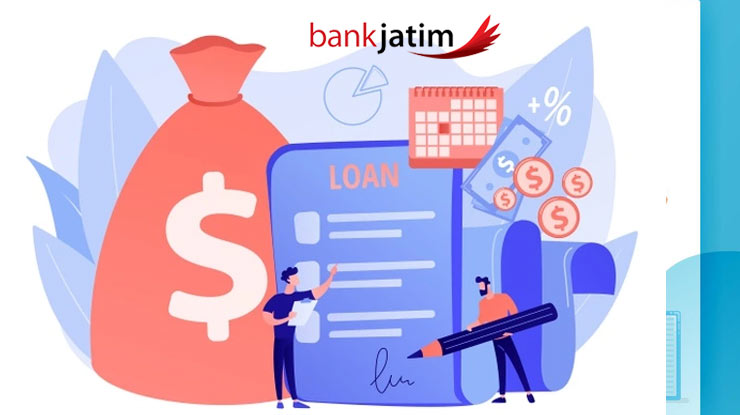 Jenis Pinjaman Bank Jatim 2021