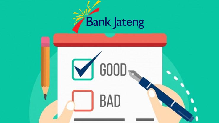 Kelebihan Dan Kekurangan Angsuran Bank Jateng