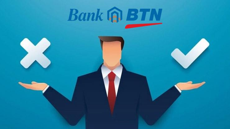 Kelebihan Dan Kekurangan Pinjaman Bank Btn