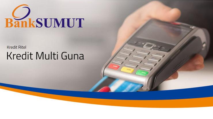 Kredit Multi Guna Kmg Bank Sumut 1