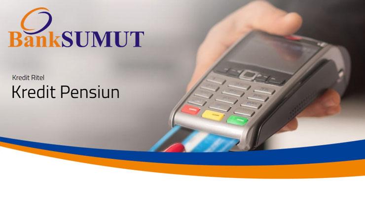 Kredit Pensiun Kp Bank Sumut