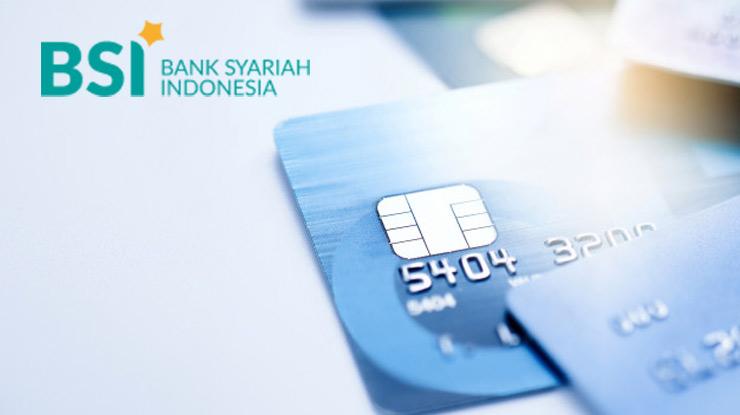 Limit Kartu Kredit Bsi