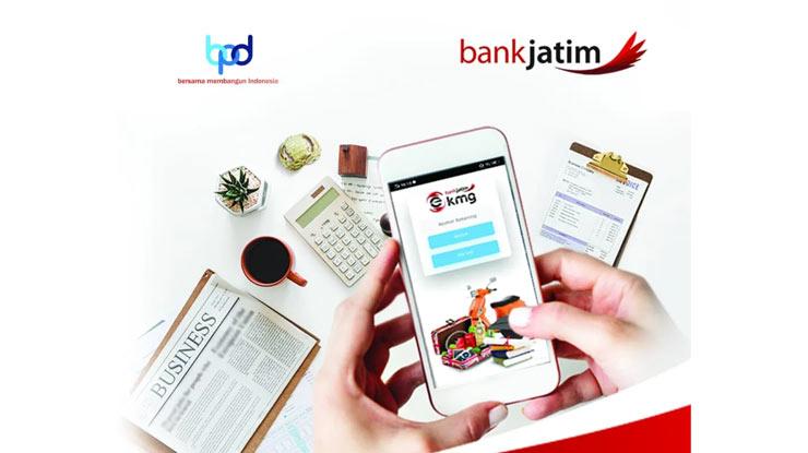 Pengajuan Pinjaman Bank Jatim 2021
